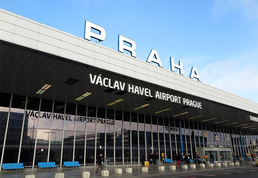 Prag – Vaclav Havel Airport (PRG)