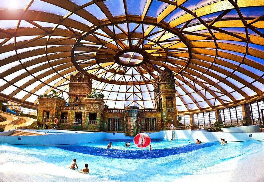 aquaworld resort